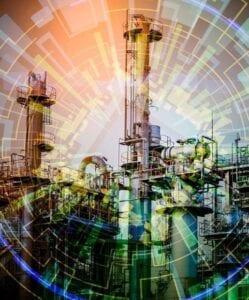 Installation of desulfurization process for City of LA